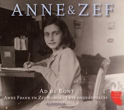 ANNE & ZEF BONT, A. DE