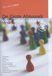 DE GROTE ALMANAK VOOR INFORMATIE EN ADVI