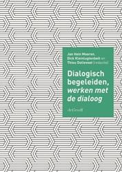 Dialogisch begeleiden, werken met de dia