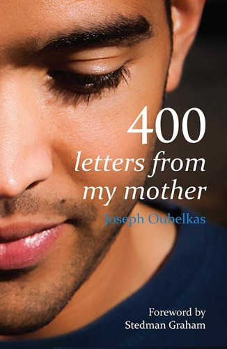400 letters from my mother Oubelkas, Joseph