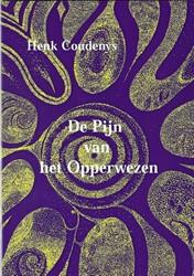 De pijn van het opperwezen Coudenys, Henk