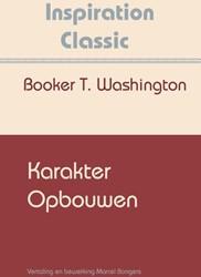 Karakter opbouwen Washington, Booker