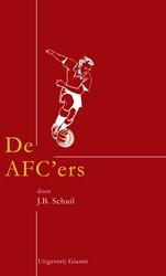 De AFC'ers Schuil, J.B.