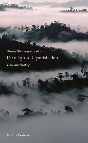 De elf grote Upanishaden -tekst en toelichting Tiemersma, Douwe