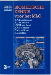Heron-reeks Biomedische kennis voor het Bastiaansen, C.A.