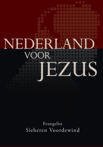 Nederland voor Jezus Voordewind, Sieberen