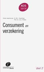 ACIS-SERIE CONSUMENT EN VERZEKERING HENDRIKSE, M.L.
