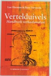 Vertelduivels -handboek verhaalanalyse Herman, L.