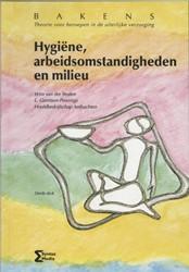 Bakens Hygiene, arbeidsomstandigheden en Straten, Wim van der