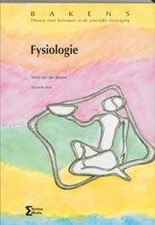 Fysiologie Straten, W. van der