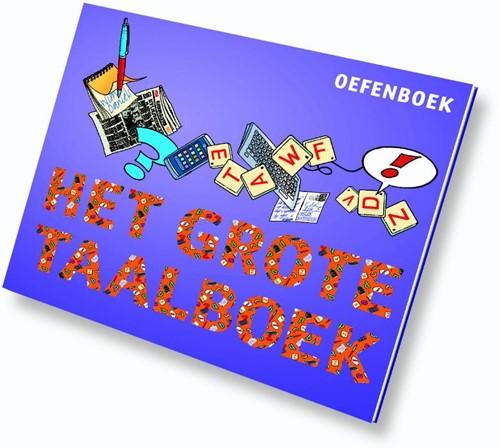 Het Grote Taalboek Boersma, Henriette