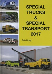 Special trucks & special transport Dragt, Rob
