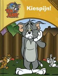 Tom en Jerry Kiespijn stripverhaal voor
