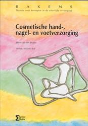 Bakens Cosmetische hand-, nagel- en voet Straten, W. van der