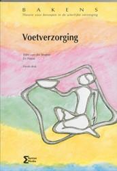 Bakens Voetverzorging -theorie voor beroepen in de ui terlijke verzorging Straten, W. van der