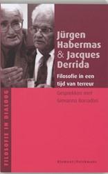 Filosofie in een tijd van terreur -gesprekken met Giovanna Borrad ori Habermas, J.
