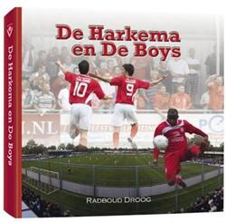 DE HARKEMA EN DE BOYS DROOG, RADBOUD