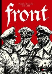 Front -1939 - 1945 getuigenis van een wereldbrand Rosseels, D.