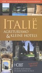 Italie -Agriturismo en kleine hotels Termeer, Thijs