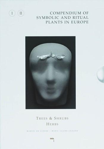 Compendium of symbolic and ritual plants -I trees & shrubs, II herbs Cleene, M. de