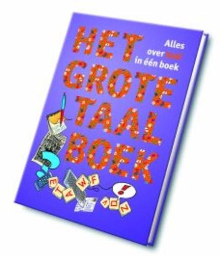 Het grote taalboek Daniels, Wim