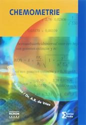 Chemometrie Andries, J.P.M.