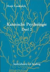 Karmische psychologie -individuatie en healing Coudenys, Henk