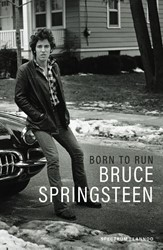 Born to Run -Mijn verhaal Springsteen, Bruce
