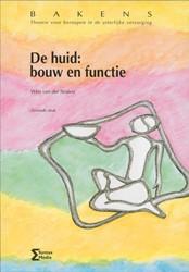 BAKENS DE HUID: BOUW EN FUNCTIE STRATEN, W. VAN DER
