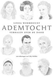 Ademtocht -verhalen over de dood wormhoudt, L.