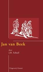 Jan van Beek Schuil, J.B.