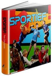 Sportief! Groot Antink, Meta