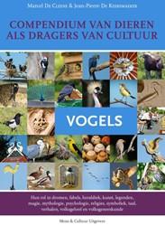 Compendium van dieren als dragers van cu Cleene, Marcel De