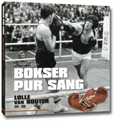 Bokser pur sang Lolle van Houten -(1944-2008) Loo, Vilan van de