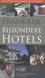 Frankrijk, bijzondere hotels Termeer, Thijs
