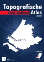 Topografische Atlas -schaal 1:25.000 Kuiper, Marcel