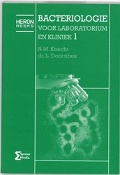 Bacteriologie voor laboratorium en klini Knecht, N.M.