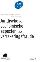 ACIS-SERIE JURIDISCHE EN ECONOMISCHE ASP