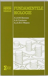 HERON-REEKS FUNDAMENTELE BIOLOGIE BIEMANS, A.L.B.M.