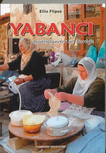 Yabanci -buitenlander in Turkije Flipse, Ellis