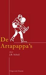 De Artapappa's Schuil, J.B.