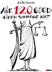 ALLE 120 GOED -ALLEEN SOMMIGE NIET KOLKMAN, AD