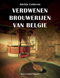 Verdwenen brouwerijen van Belgie Calderon, Adelijn
