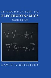 Introduction to Electrodynamics Griffiths, David J.
