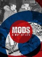 Mods -A Way of Life Potter, Patrick
