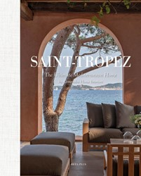Saint-Tropez -The ultimate mediterranean hom e by Alessandra Home Interiors