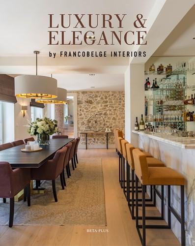 Luxury & elegance -by Francobelge Interiors
