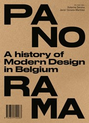 Panorama. The History of Modern Design i -the History of Modern Design i n Belgium Gimeno-Martinez