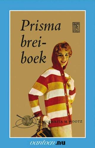 Prisma breiboek -BOEK OP VERZOEK Mootz, M.M.