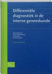 Differentiele diagnostiek in de interne -9031342823-W-GEB REITSMA, THEO